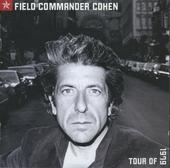 Field commander Cohen : tour of 1979