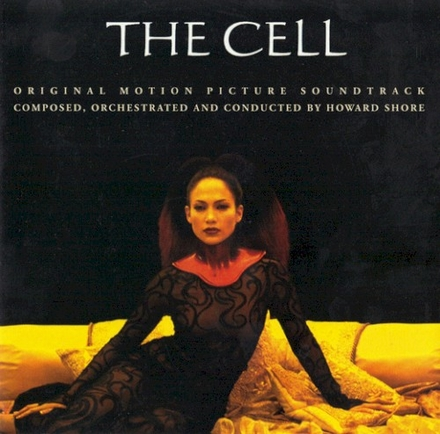 The cell : original motion picture soundtrack