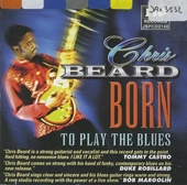 Born to play the blues