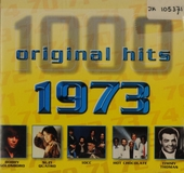 1000 original hits 1970's. vol.1, disc 3 : 1972