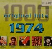 1000 original hits 1970's. vol.1, disc 4 : 1973