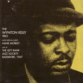 Live at the Left Bank Jazz.'67