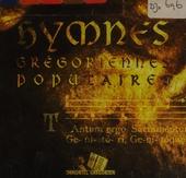Hymnes : Gregoriennes populaires