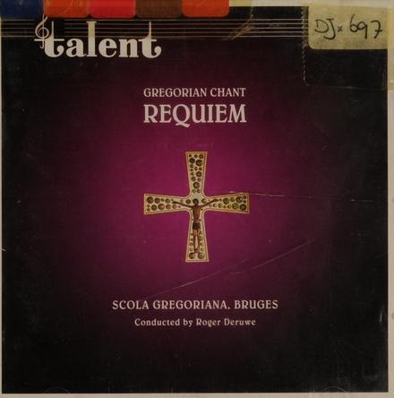 Gregorian chant. Vol. 3, Requiem