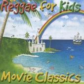 Reggae for kids : movie classics