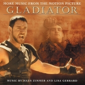 Gladiator : more music from the motion picture