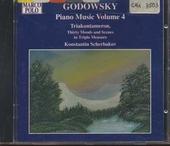 Triakontameron, thirty moods and scenes in triple measure. vol.4