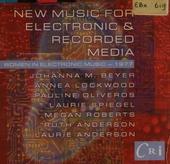 Women in electronic music - 1977