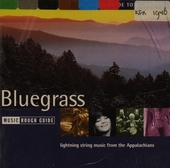 The Rough Guide to bluegrass