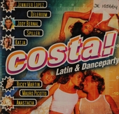 Costa! : Latin & danceparty