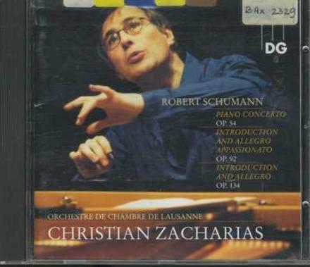 Piano concerto & concertinos