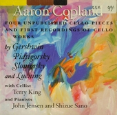 Cello America, vol.III. vol.3