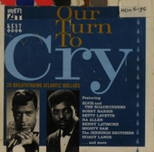 Our turn to cry