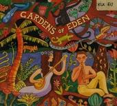 Putumayo presents gardens of eden