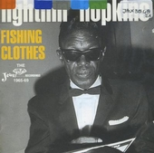 Fishing clothes : the Jewel recordings 1965-1969