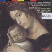 Salve Regina : Sacred music by Monteverdi and his Venetian followers