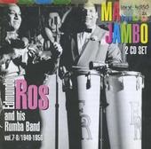 Mambo jambo. vol.7 & 8 : 1949-1950