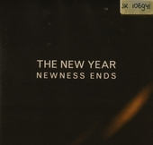 Newness ends