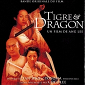 Crouching tiger, hidden dragon : original motion picture soundtrack