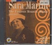 The famous Moanin' Mama : 1922-1927