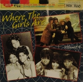 Where the girls are. vol.4