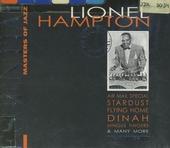 Essential masters of jazz
