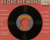 Single Luck : 40 one hit wonders