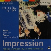 Impression : French chamber music masterpieces