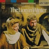 The lion in winter : the original soundtrack recording