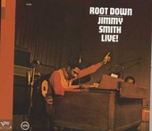 Root down : Jimmy Smith live!