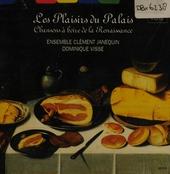 Les plaisirs du palais : chansons à boire (et à manger) à la table du Gargantua