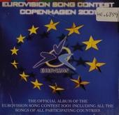 Eurovision Song Contest : Copenhagen 2001
