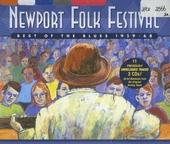 Newport Folk Festival : best of the blues 1959-1968