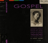 Gospel : essential masters