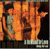In the mood for love : original soundtrack