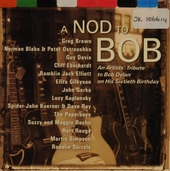 A nod to Bob : an artists' tribute to Bob Dylan