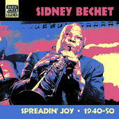 Spreadin' joy : 1940-1950