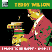 I want to be happy : 1944-1947