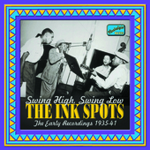 Swing high, swing low : the early recordings 1935-1941