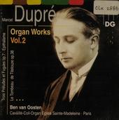 Organ works vol.2. vol.2