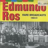 Rare broadcasts : 1960-1961