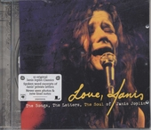 Love, Janis : the songs, the letters, the soul of Janis Joplin