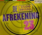 De afrekening van Studio Brussel. 23