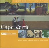 The Rough Guide to the music of Cape Verde