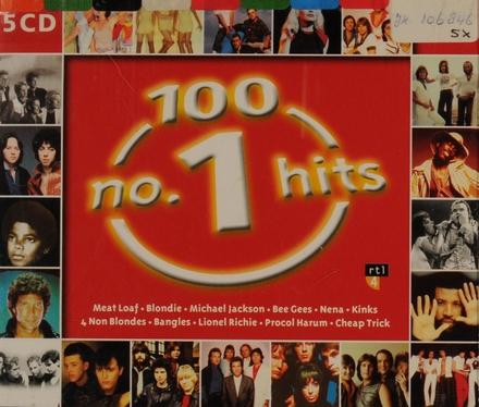 100 No.1 hits