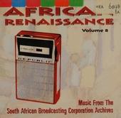 African renaissance. vol.8