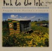 Back to the island : reggae from Martha's Vineyard