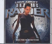 Tomb raider : music from the motion picture