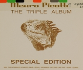 The triple album