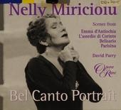 Bel canto portrait